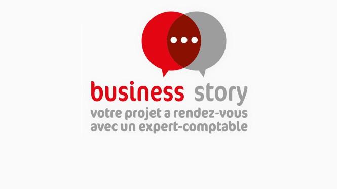 Le Cabinet DEGRILART participe à l'initiative «Business Story : Votre projet a rendez-vous avec un expert-comptable»