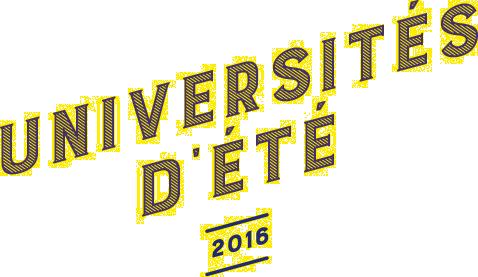 Le Cabinet DEGRILART aux Universités d'été 2016 de l'OEC