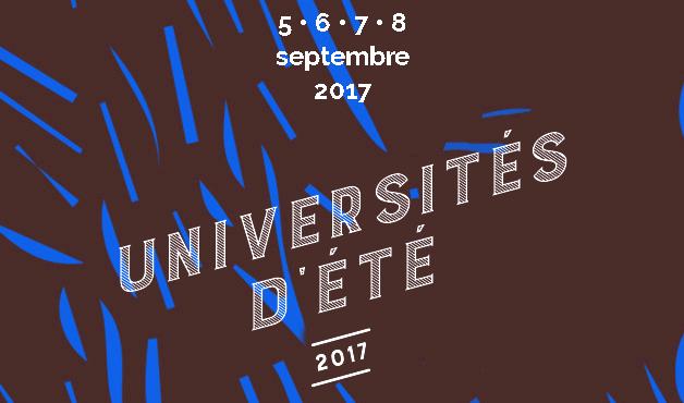 Le Cabinet DEGRILART aux Universités d'été 2017 de l'OEC
