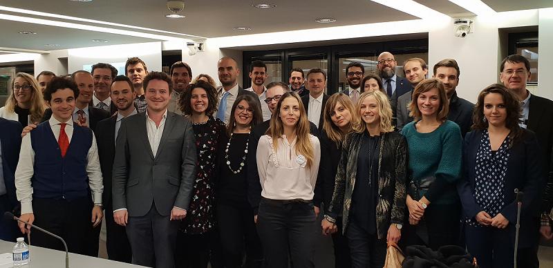 ECA Young Team : une association au service des jeunes experts-comptables européens