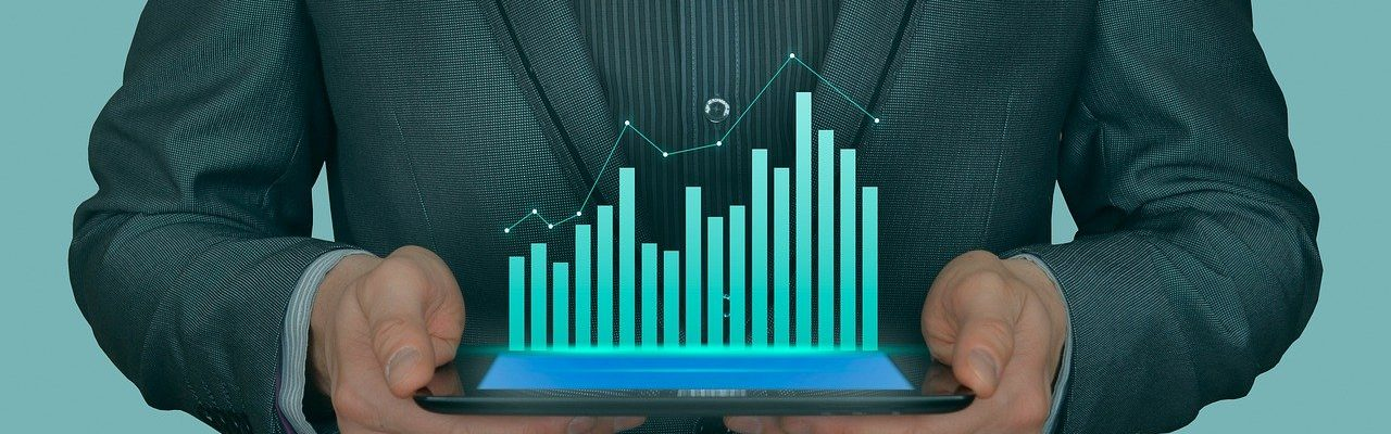 Notre TOP3 des avantages de la Data Visualisation pour les entrepreneurs !